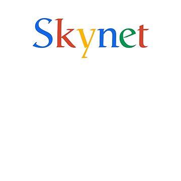 Skynet by elscorcho1