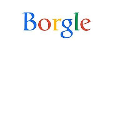 Borgle by elscorcho1