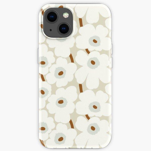 marimekko art iPhone Soft Case