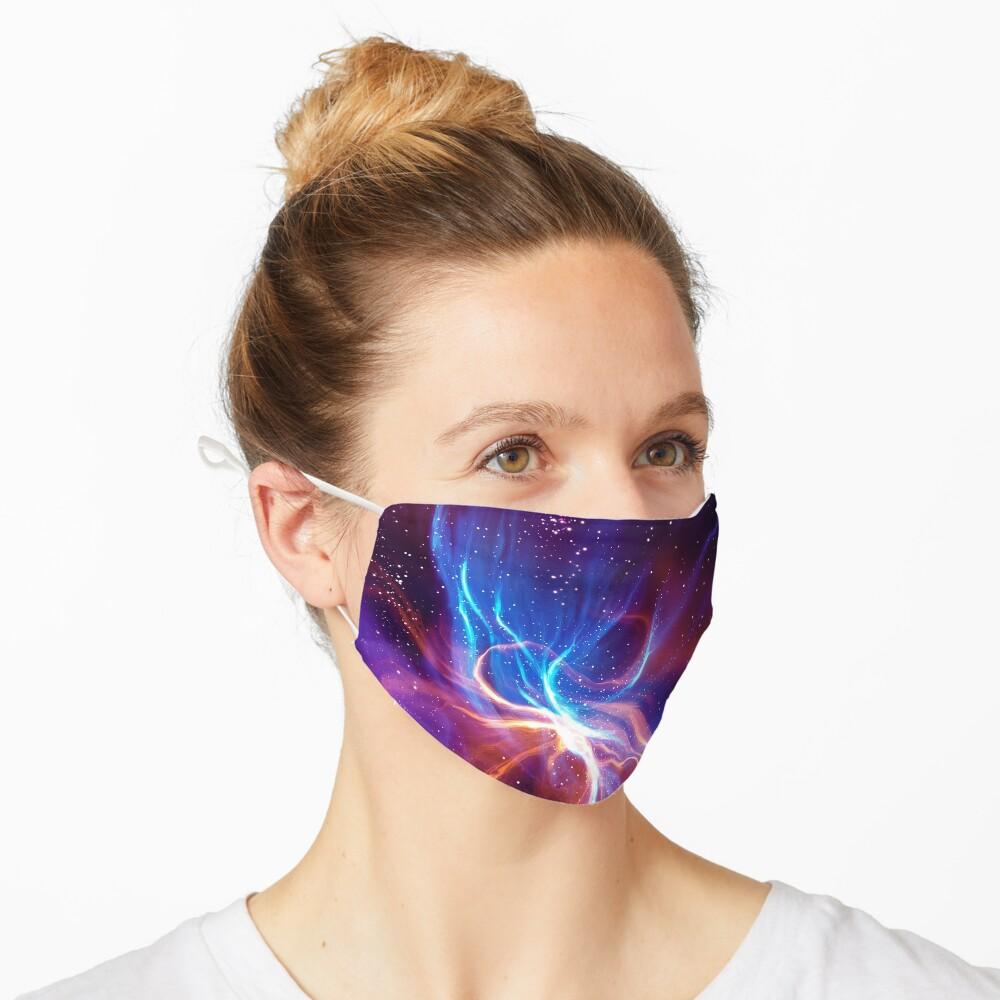 Nebulaic Mask