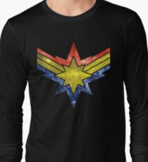 Punch Holes in the Sky Long Sleeve T-Shirt