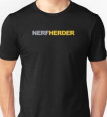 Star Wars - Nerf Herder Unisex T-Shirt