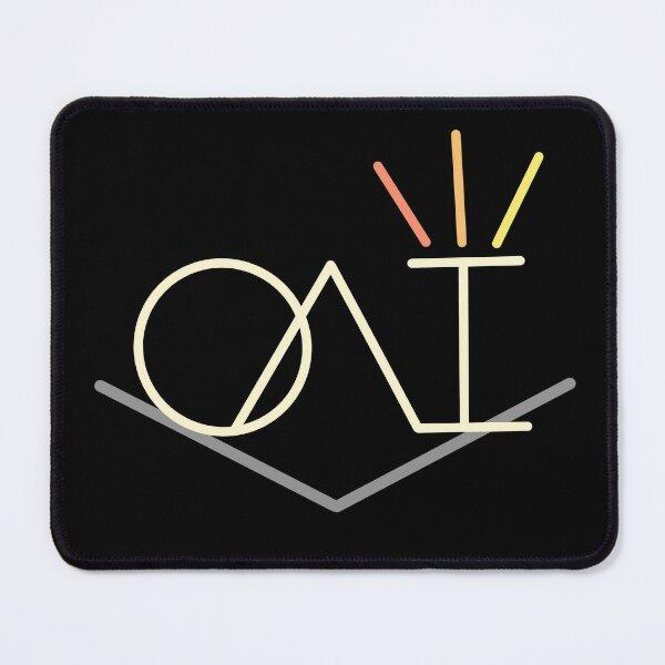 OAI Light Mouse Pad