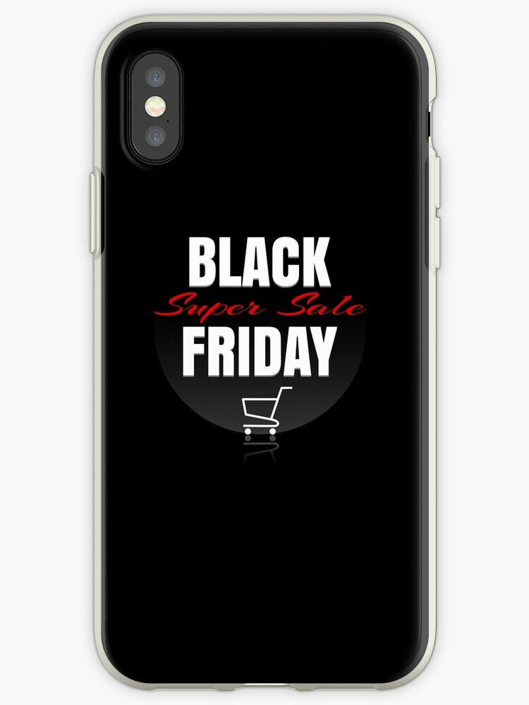 black friday sale design template iphone cases covers by devaleta