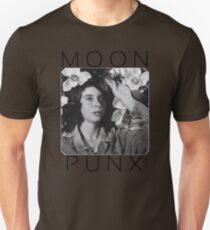 Cat Power Moon Punx Unisex T-Shirt