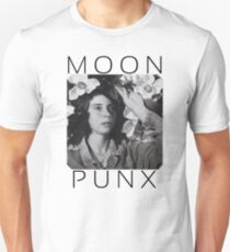 Cat Power Moon Punx T-Shirt