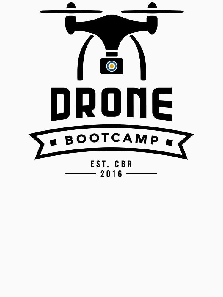 Drone Bootcamp by stoneyridge