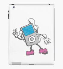 Soul Man iPad Case/Skin