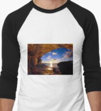 Wave Rock T-Shirt