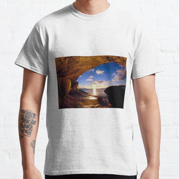 Wave Rock Classic T-Shirt