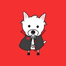 Wes by samedog
