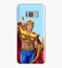 Bow - Special friend who helps She-Ra! Samsung Galaxy Case/Skin