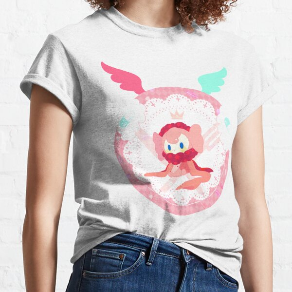 Cheesecake Witch Classic T-Shirt