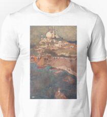 A city among the Isles Unisex T-Shirt