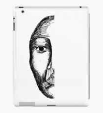 Fraction I iPad Case/Skin