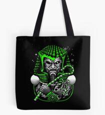 Doctor Doom Tut Tote Bag
