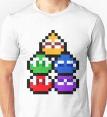 Pixel Puyo Unisex T-Shirt