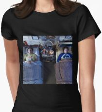 Step Brothers Women's Fitted T-Shirt