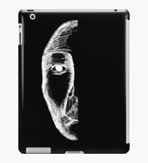 Fraction II iPad Case/Skin