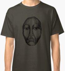 Portrait II Classic T-Shirt