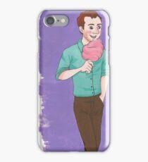 Cotton Candy Babe-O iPhone Case/Skin