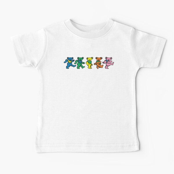 five others Baby T-Shirt