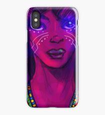 Mia Number 1 iPhone Case/Skin