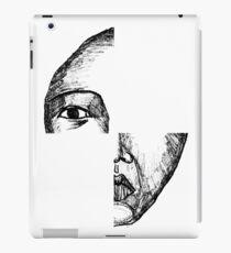Fraction III iPad Case/Skin