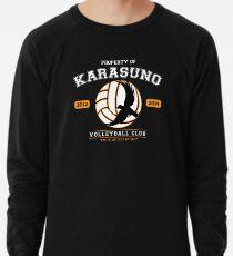 Team Karasuno Lightweight Sweatshirt