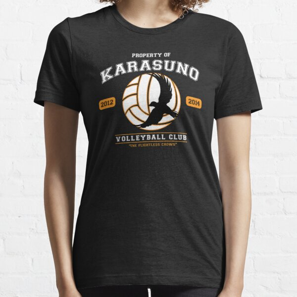 Team Karasuno Essential T-Shirt