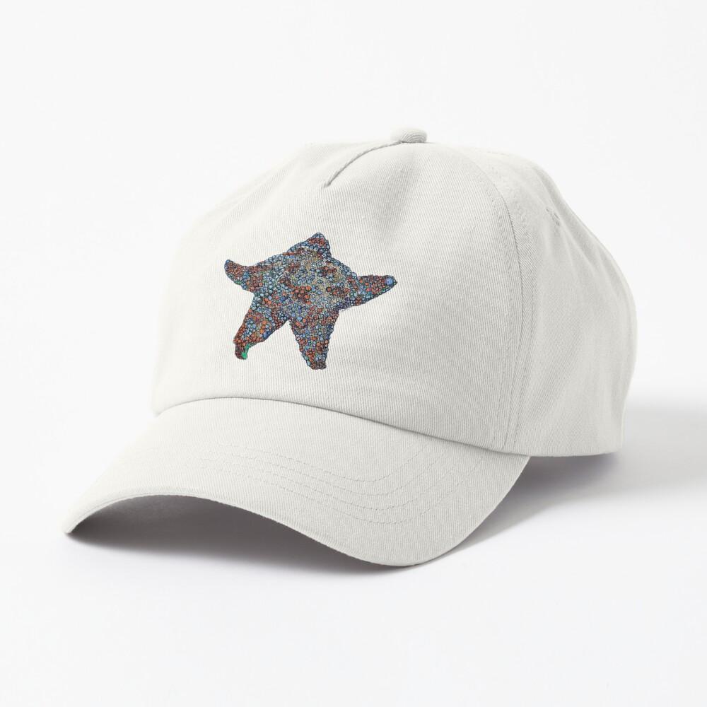 Astro  the Sea Star Cap