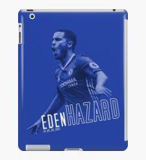 Eden Hazard Chelsea iPad Case/Skin
