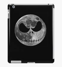 Jack Moon iPad Case/Skin