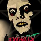 The Exorcist by colodesign