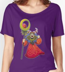 Empress Of Evil Women's Relaxed Fit T-Shirt