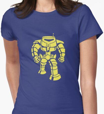 Manbot - Plain Blue Farbvariante T-Shirt