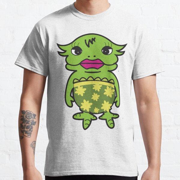 PEEPY #4 Classic T-Shirt