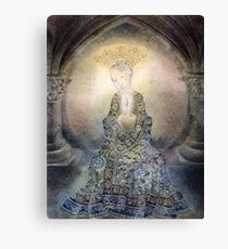 Vintage Sulamith Wulfing Canvas Print