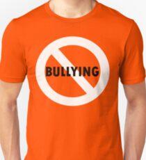 ANTI BULLYING TSHIRT Unisex T-Shirt