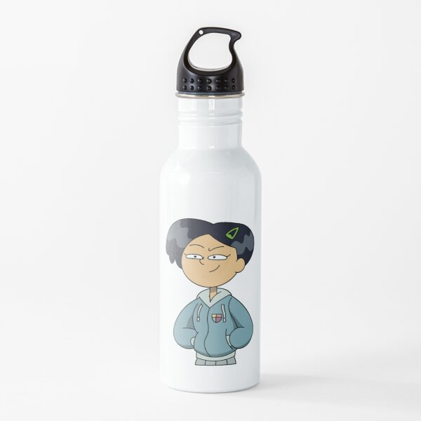 It's All About The Amphibia Water Bottle