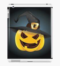 Jack O Lantern iPad Case/Skin