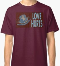 Aston Villa Love Hurts Classic T-Shirt