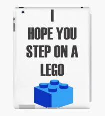 Lego  iPad Case/Skin