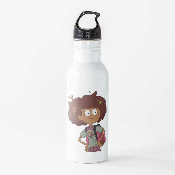 The Reason Why Everyone Is Obsessingabout Amphibia Water Bottle
