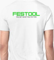 FESTOOL Unisex T-Shirt