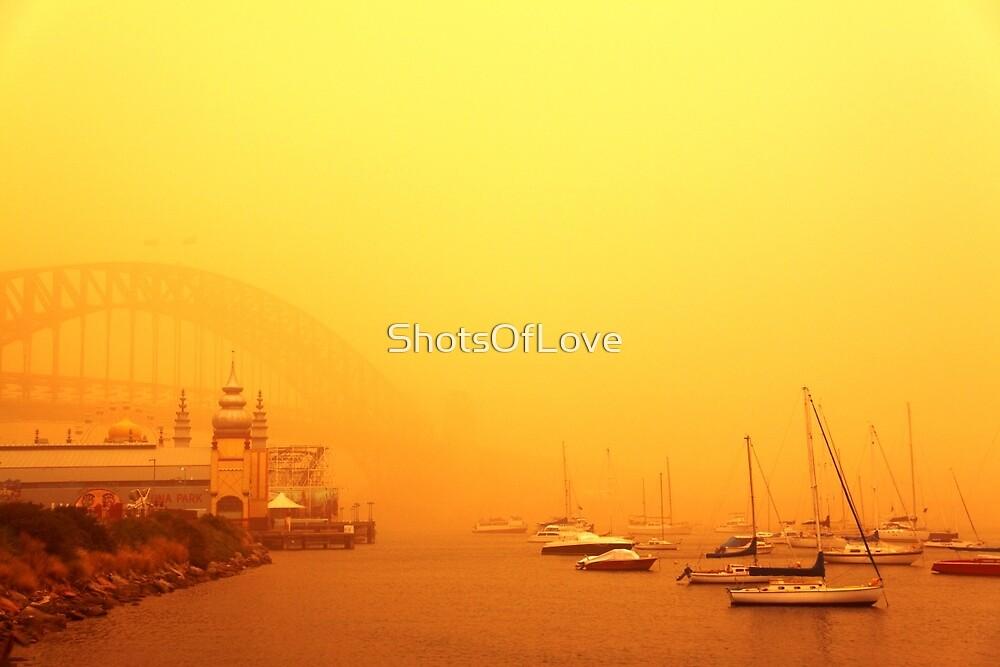 Still Of The Storm by ShotsOfLove