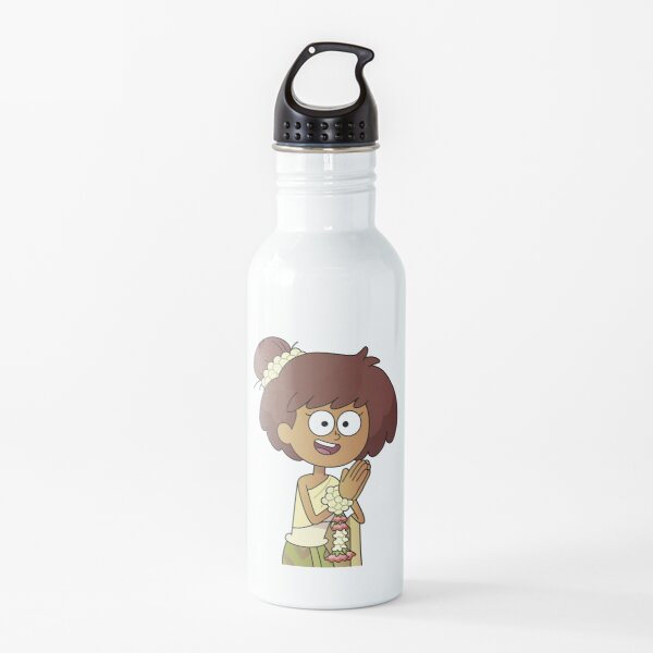 The Ultimate Secret Of Amphibia Water Bottle