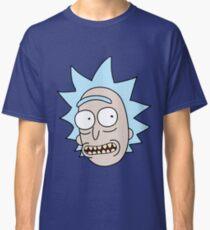 Rick Smile Classic T-Shirt
