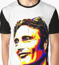 Mads Graphic T-Shirt
