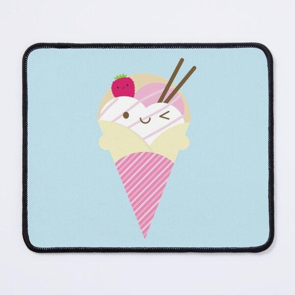 Kawaii Harajuku Crepe Mouse Pad